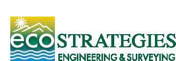 EcoStrategies Logo